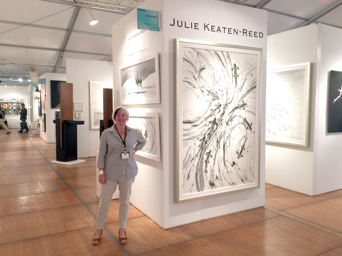 Julie Keaten-Reed